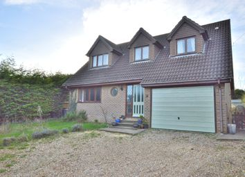 Thumbnail 3 bed detached house for sale in Clanfield, Hampshire