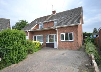 Thumbnail 3 bed property to rent in Churchill Close, Didcot, Oxfordshire