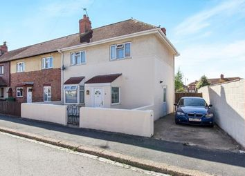Thumbnail 3 bed end terrace house for sale in Portsmouth, Hampshire, England