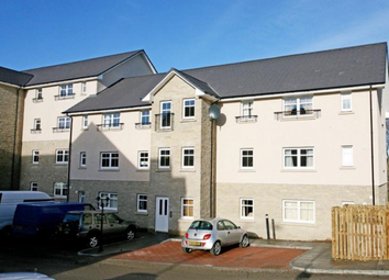 Thumbnail 2 bed flat to rent in Craighall Court, Ellon AB41,