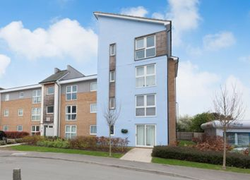 Thumbnail 2 bedroom flat to rent in Olympia Way, Whitstable