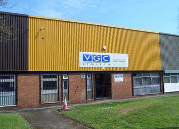 Thumbnail Warehouse to let in Unit 6, Merthyr Tydfil Industrial Park, Pentrebach, Merthyr Tydfil, Mid Glamorgan, Wales