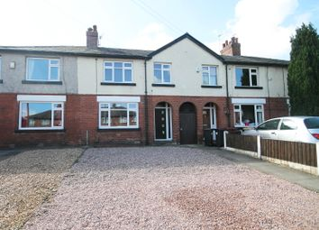 Thumbnail 3 bedroom terraced house for sale in Lavender Road, Farnworth, Bolton