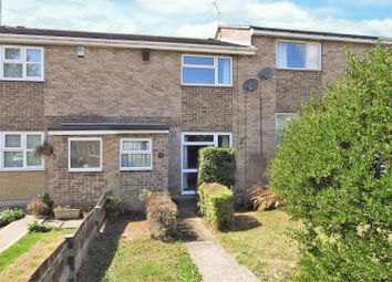 Thumbnail 2 bed terraced house for sale in Harewood Grove, Bramley, Rotherham