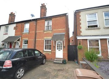 Thumbnail 3 bed semi-detached house for sale in Chelmsford, Essex, England