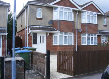 Thumbnail 4 bed property to rent in Pansy Road, Bassett, Southampton