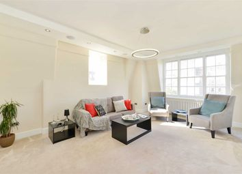 Thumbnail 3 bedroom flat for sale in Circus Lodge, London