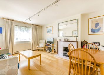 Thumbnail 1 bed flat to rent in Cassidy Road, Fulham