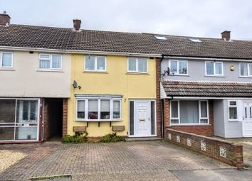 Thumbnail 2 bedroom terraced house for sale in Derwent Drive, Bletchley, Milton Keynes