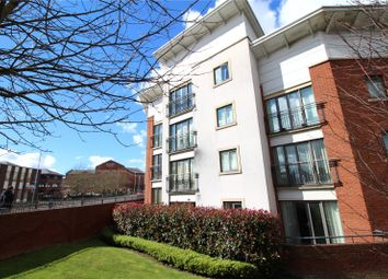 Thumbnail 1 bed flat for sale in Albion Street, Horseley Fields, Wolverhampton