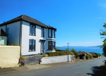 Thumbnail 3 bed flat for sale in 16 Clyde Street, Kirn, Dunoon