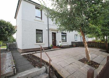 Thumbnail 2 bedroom flat for sale in Balfron Road, Drumyone, Glasgow