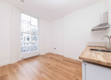 Thumbnail 1 bed flat to rent in Marloes Road, Kensington