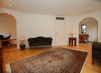 Thumbnail 3 bed end terrace house for sale in Albemarle Park, Beckenham, Kent