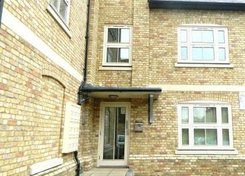 Thumbnail 2 bed flat to rent in Watton Road, Ware