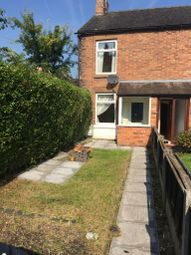 Thumbnail 2 bed cottage to rent in Daisy Bank, Nantwich