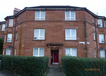 Thumbnail 2 bed flat to rent in Boyd Street, Glasgow