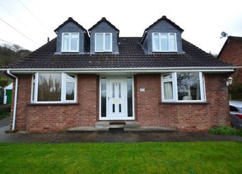 Thumbnail 4 bed property to rent in Nore Road, Portishead, Bristol
