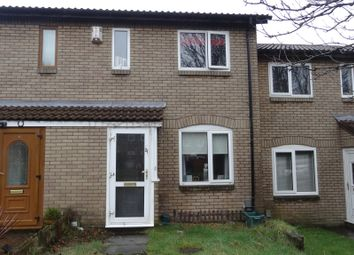 Thumbnail 2 bed terraced house for sale in Greenway Court, Barry