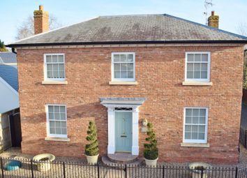 Thumbnail 4 bed detached house for sale in Main Street, Widmerpool