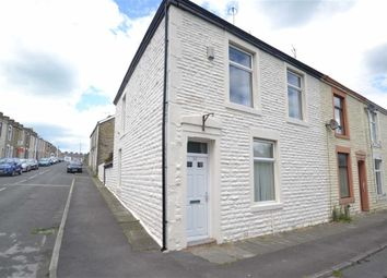 Thumbnail 3 bed end terrace house for sale in Railway Terrace, Great Harwood