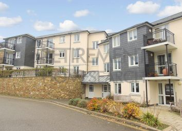 Thumbnail 1 bed flat for sale in Carn Brea Court, Camborne
