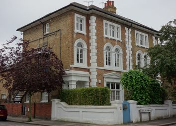 Thumbnail 1 bed flat for sale in Cleveland Road, Barnes