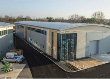 Thumbnail Light industrial to let in Unit 4.9, Frimley4 Business Park, Frimley, Camberley, Surrey
