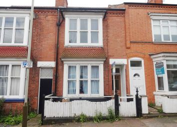 Thumbnail 3 bed terraced house for sale in Barclay Street, Off Narborough Road, Leicester