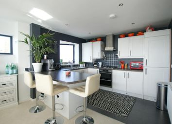 Thumbnail 2 bed flat to rent in Channel House, Seafront, Hayling Island