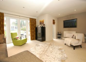 Thumbnail 4 bed semi-detached house for sale in Minster Road, Bromley, Kent
