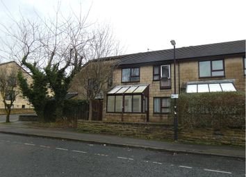 Thumbnail 1 bed terraced house for sale in 11 Wheatfield Court, Lancaster
