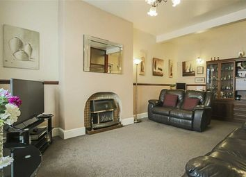 Thumbnail 3 bed end terrace house for sale in Burnley Road, Accrington, Lancashire