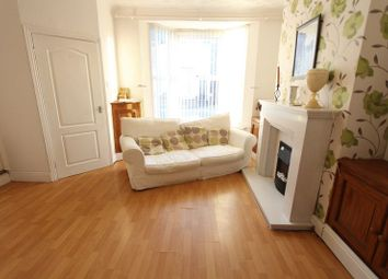 Thumbnail 2 bedroom terraced house for sale in Olivia Street, Bootle