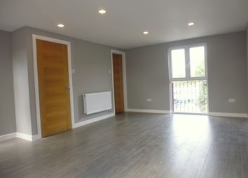 Thumbnail 3 bed flat to rent in Robinhood Close, Mitcham, Streatham Common, Norbury, Thornton Heath
