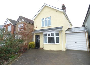 Thumbnail 3 bed detached house to rent in King Harold Road, Colchester
