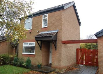 Thumbnail 2 bedroom property to rent in Masonwood, Fulwood, Preston