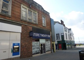 Thumbnail Retail premises to let in Euston Road, Morecambe