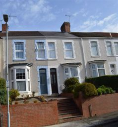 3 bed terraced house for sale in Coed Saeson Crescent, Swansea SA2