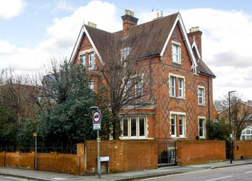 Thumbnail 3 bed detached house for sale in Ridgway, Wimbledon Village