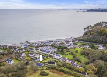 Thumbnail 3 bed detached bungalow for sale in Aitrang, Amroth, Narberth, Pembrokeshire