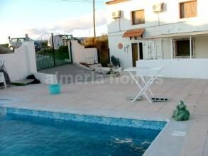Thumbnail 5 bed country house for sale in Cortijo Cayetano, Huercal-Overa, Almeria