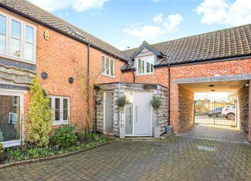 Thumbnail 4 bed semi-detached house for sale in Gye's Old Yard, White Street, Market Lavington, Devizes