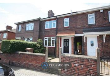 Thumbnail 3 bed terraced house to rent in Collinson Road, Stoke On Trent