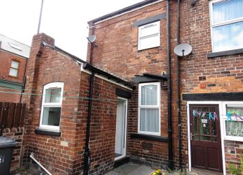 Thumbnail 3 bed end terrace house to rent in Taplin Road, Hillsborough, Sheffield