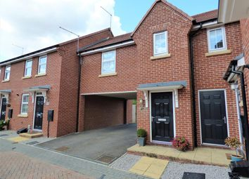 Thumbnail 1 bed flat for sale in Foxglove Way, Beverley, East Yorkshire