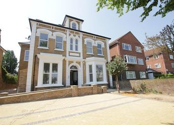 Thumbnail Flat to rent in Lonsdale Lodge, Bounds Green