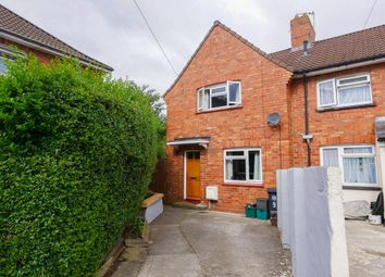 3 bed end terrace house for sale in Tavistock Walk, Knowle, Bristol BS4