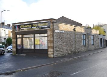 Thumbnail Retail premises for sale in Sudell Road, Darwen