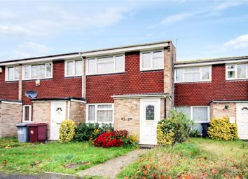 Thumbnail 3 bed terraced house for sale in Barnwood Close, Reading, Berkshire